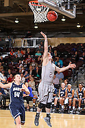OKC Women's BBall vs UA Fort Smith - 2/15/2014