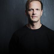 Portrait, Markus Böckle, Bregenz