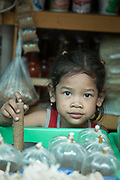 young girl, Jakarta