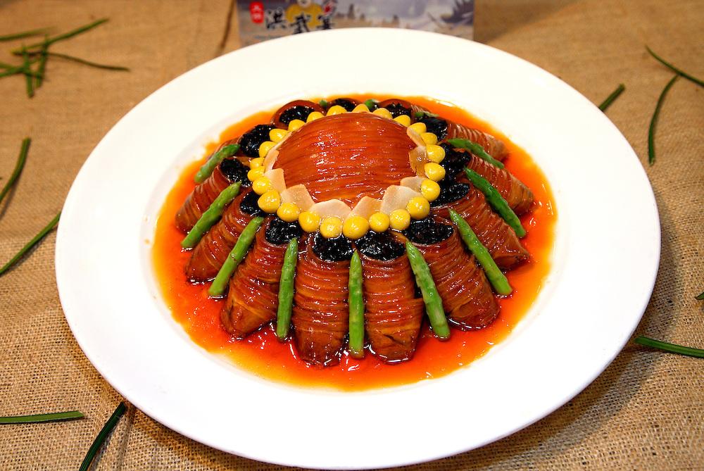 Culinary Exhibition; Taipei; Taiwan