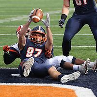 Football: Wheaton College (Illinois) Thunder vs. Carroll University (Wisconsin) Pioneers