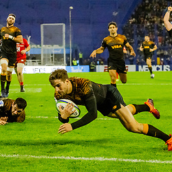 15,06,2019 Jaguares and Sunwolves
