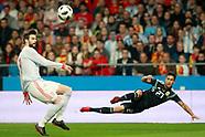 Spain v Argentina - 27 March 2018