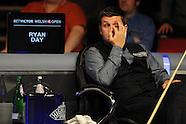 110213 Welsh Open Snooker 2013