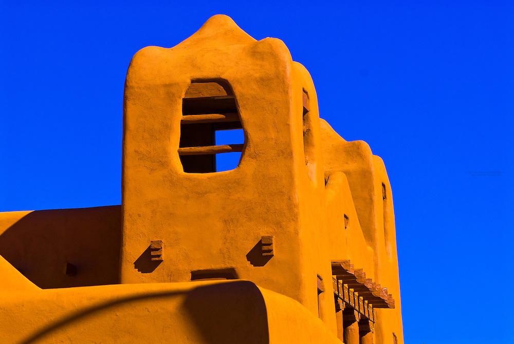 Institute of American Indian Arts Museum, Santa Fe, New Mexico