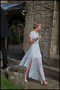IONA DAVY, The Tercentenary Ball, Worcester College. Oxford. 27 June 2014