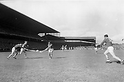 04/09/1966<br /> 09/04/1966<br /> 4 September 1966<br /> All-Ireland Senior Hurling Final: Kilkenny v Cork at Croke Park, Dublin.