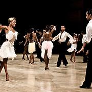 Open Ballroom Dance Championships