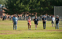 Merrimack Valley High School 5k Cross Country Meet September 27, 2011.