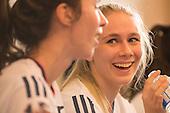 Soccer Feminin Int. 2016