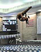 Women's Swimming/Diving