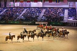 Show<br /> Concours Hippique International de Genève 2014<br /> © Hippo Foto - Dirk Caremans