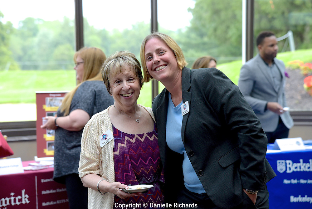 MRCC Recognition Lunch @ Ramsey Country Club, 6/23/15.