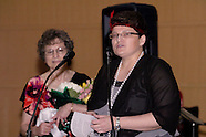 2011 - Flappers and Dapper's gala for Hannah's Treasure Chest in Dayton, Ohio