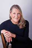 Kathy Headshots