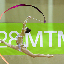 20150404: SLO, Rhythmic Gymnastics- 28th MTM International Tournament in Ljubljana