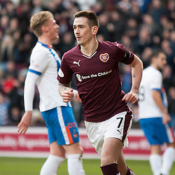 Hearts v Kilmarnock | Scottish Premiership | 27 February 2016