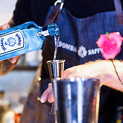 Bombay Sapphire Long Chim Campaign
