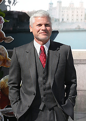 Brigham Taylor attends the European premiere of Christopher Robin at the BFI Southbank in London.