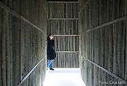 Sensing Spaces at Royal Academy of Arts