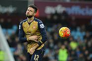 131215 Aston Villa v Arsenal