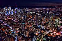 Toronto Metropolis