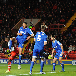 Charlton v Nottingham Forest | Championship | 3 March 2015