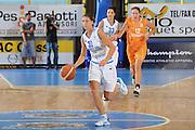 DESCRIZIONE : Cagliari Qualificazioni Europei 2011 Italia Olanda<br /> GIOCATORE : Chiara Consolini<br /> SQUADRA : Nazionale Italia Donne<br /> EVENTO : Qualificazioni Europei 2011<br /> GARA : Italia Olanda<br /> DATA : 29/08/2010 <br /> CATEGORIA : Palleggio<br /> SPORT : Pallacanestro <br /> AUTORE : Agenzia Ciamillo-Castoria/GiulioCiamillo<br /> Galleria : Fip Nazionali 2010 <br /> Fotonotizia : Cagliari Qualificazioni Europei 2011 Italia Olanda<br /> Predefinita :