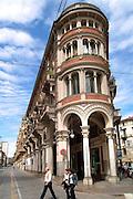 Torino via Pietro Micca