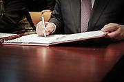 Lex signing