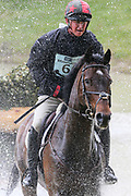 Thornton Jones ridden by Matthew Heath in the Equi-Trek CCI-L4* Cross Country during the Bramham International Horse Trials 2019 at Bramham Park, Bramham, United Kingdom on 8 June 2019.