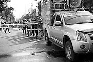 Bangkok Shutdown