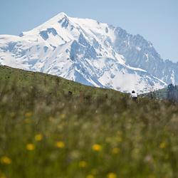 Route des Grandes Alpes 2015