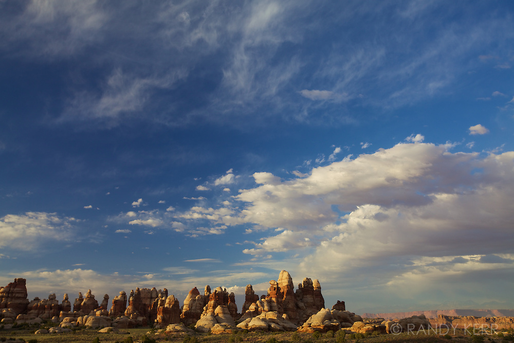 Doll Houses in Canyonlands