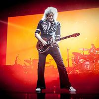 QUEEN + Adam Lambert Live at Wembley Arena.