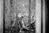 Con Dao Prisons