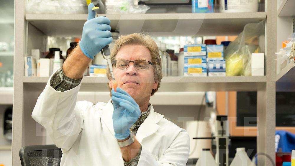 William Bourland, Microbe Biology, John Kelly photo