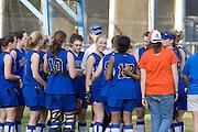 MCHS Varsity Softball .vs Manassas Park .May 12, 2006