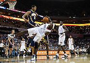 20101029 NBA Pacers v Bobcats