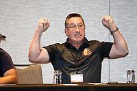 23 June 2018: 2018 PHATS/SPHEM annual meetings in Orlando Florida. Alumni panel