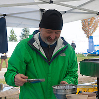 Chefs at Soupstock
