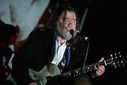 Roky Erickson at Maxwell's, Hoboken, NJ 11/13/2010.