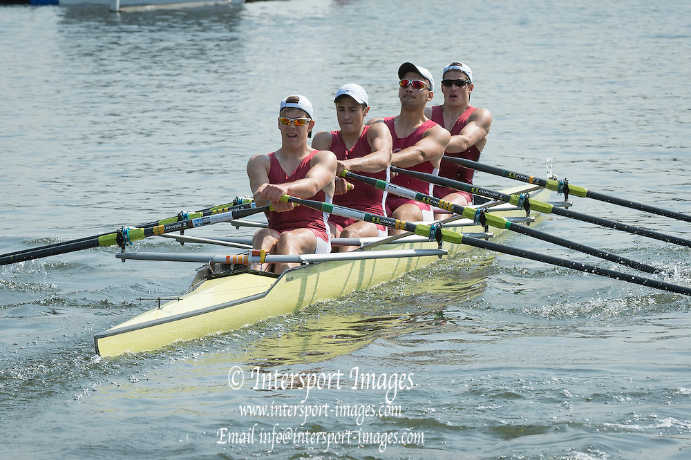 Henley Royal Regatta, Henley on Thames, Oxfordshire, 3-7 July 2013.  Friday  15:57:36   05/07/2013  [Mandatory Credit/Intersport Images]<br /> <br /> Rowing, Henley Reach, Henley Royal Regatta.<br /> <br /> The Fawley Challenge Cup<br /> Marlow Rowing Club 'A' v Tigre Boat Club, Argentina