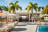 Sirata Beach Resort - December 2018