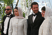 at the Nahid film photo call at the 68th Cannes Film Festival Sunday May 17th 2015, Cannes, France.