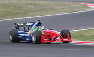 A1 GP feature race, Taupo, New Zealand, Sunday 20 January 2008. Photo: Renee McKay/PHOTOSPORT/SPORTZPICS