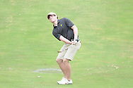 Oxford High golfer Sam Cochran at Oxford Country Club on Thursday, April 8, 2010.