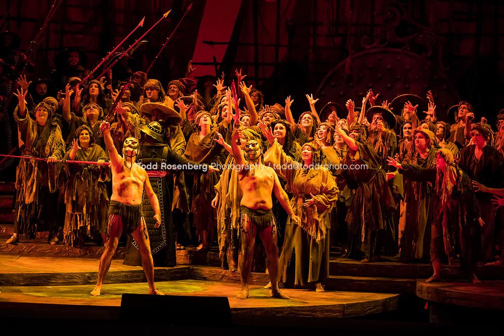 12/2/17 2:08:26 PM -- Chicago, IL, USA<br /> Lyric Opera Presents<br /> Puccinii's Turandot Dress Rehearsal<br /> <br /> &copy; Todd Rosenberg Photography 2017