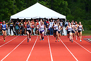 Event 21 Women 4x100 M Relay