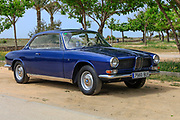 BMW, 3200 CS,  Bertone